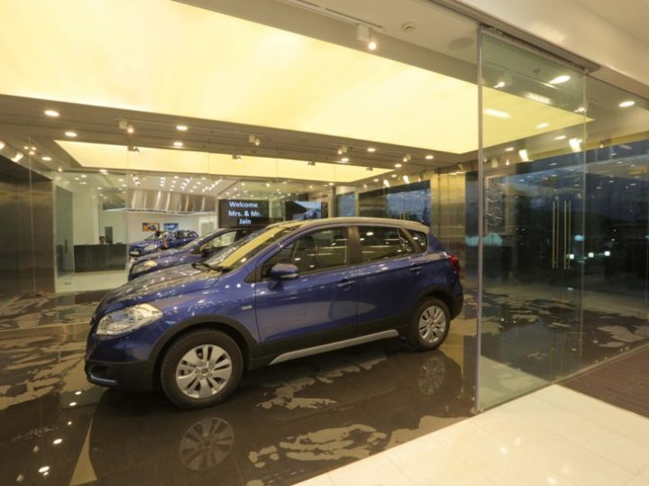 Maruti Suzuki Launch Exclusive Service Facility In India For Nexa Customers