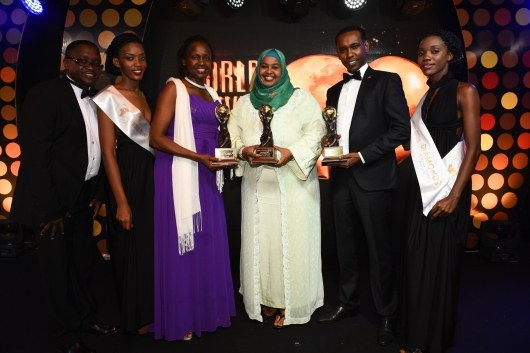 Mombasa Scooped Africa Leading Destination At World Travel Award 2016