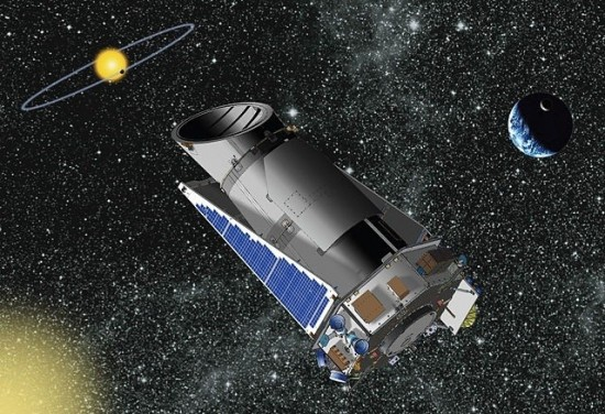 Nasa-Kepler-Spacecraft-In-Trouble-75-Million-Miles-From-Earth
