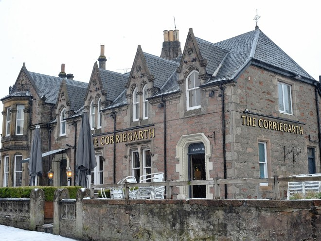 Punch Taverns to spend £3million on Scottish pubs revamp