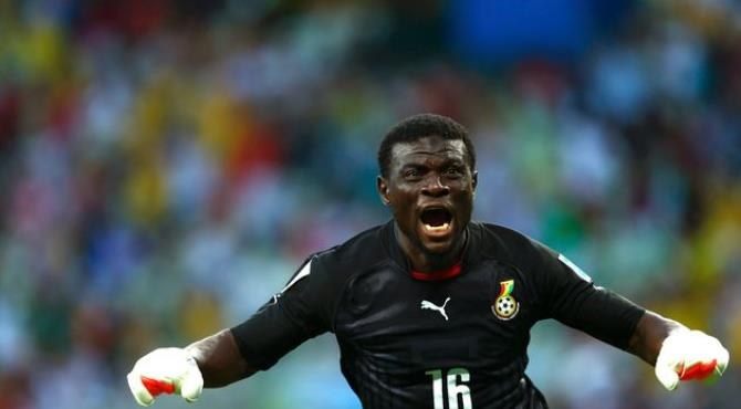 Stopper Fatau Dauda Insists AshGold Can Still Defend Their League Title
