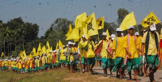 The Unfulfilled Dream of Bodoland is Still a Potent Factor in the Politics of Assam