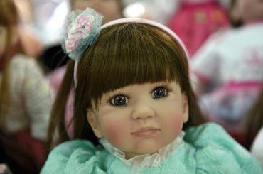 Lucky or Chucky? Thai spirit dolls delight and disturb