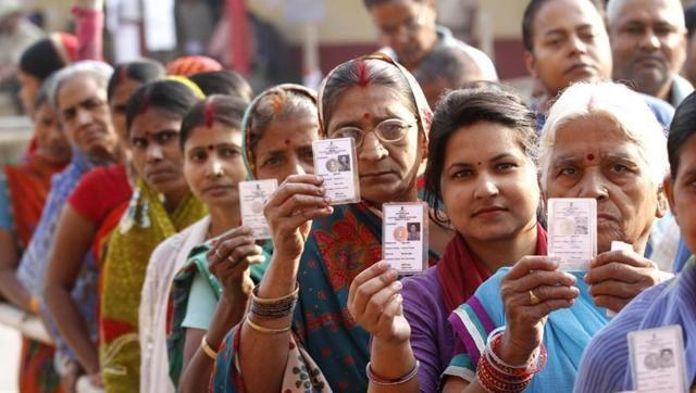 Bihar panchayat elections take a US turn