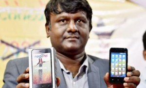 After Ringing Bells Namotel Promises World Cheapest Smartphone At Rs 99