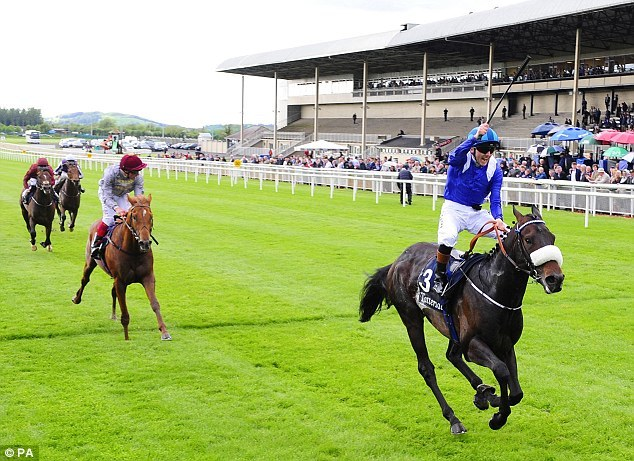 Awtaad Set For Royal Ascot Tilt With Derby Date Looking Less Likely