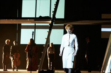 Berlin Theater Festival: German theater has become very versatile