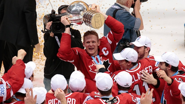 Canada-Hockey-Dominance-Reaffirmed-With-Latest-World-Title