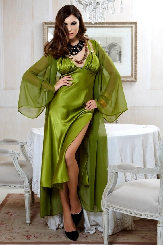Elegant and Designer Lingerie