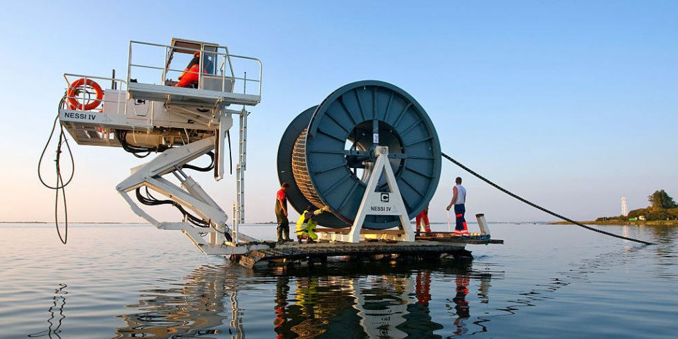 Facebook And Microsoft Announce Plan To Lay Massive Undersea Cable