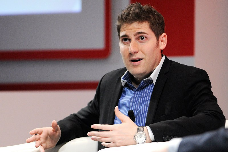 Facebook Co-Founder Eduardo Saverin Starts B-Capital To Invest In Asian Startups