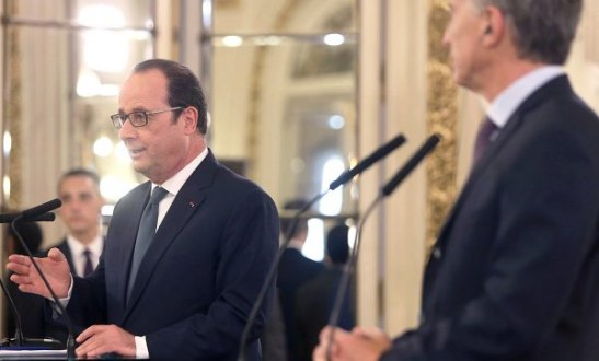 France leads EU revolt against Mercosur trade talks