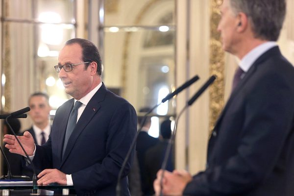 France-Leads-EU-Revolt-Against-South-America-Trade-Deal