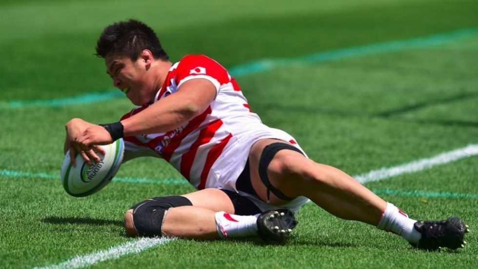 Japan Demolishes South Korea In Nine-Try Romp