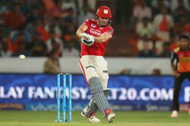 Kings XI Punjab Shaun Marsh Out Of IPL With Back Injury