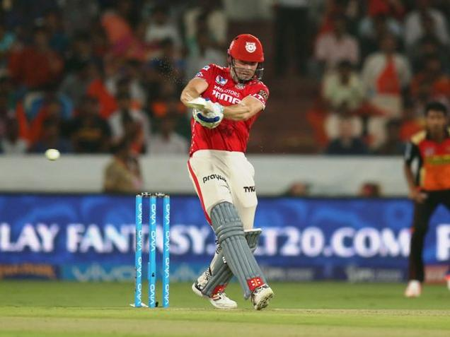 Kings-XI-Punjab-Shaun-Marsh-Out-Of-IPL-With-Back-Injury