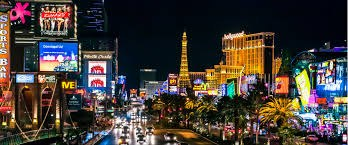 Las Vegas – The Best Place to Have Some Exotic Fun!
