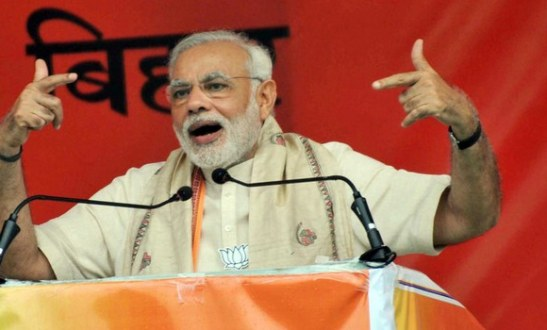Narendra Modi MA Degree Claims Ex-Gujarat University Professor