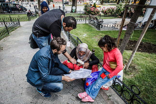 Refugees-In-Turkey-Already-Searching-For-New-Routes-To-Europe