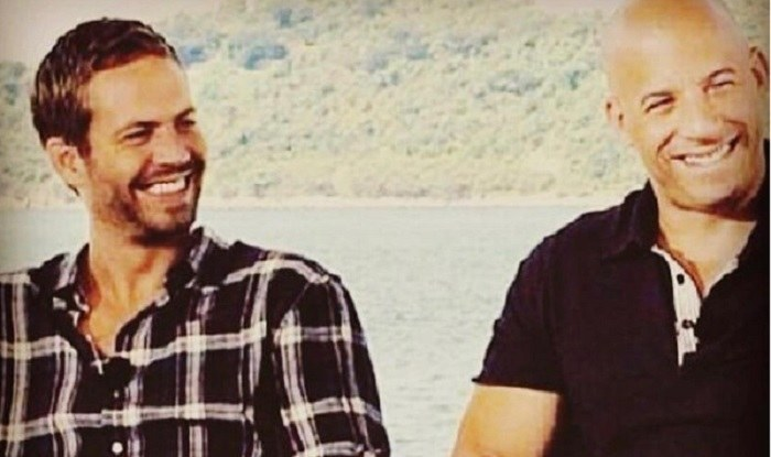 Vin Diesel Remembers Paul Walker With Emotional Throwback Photo While Shooting Fast 8