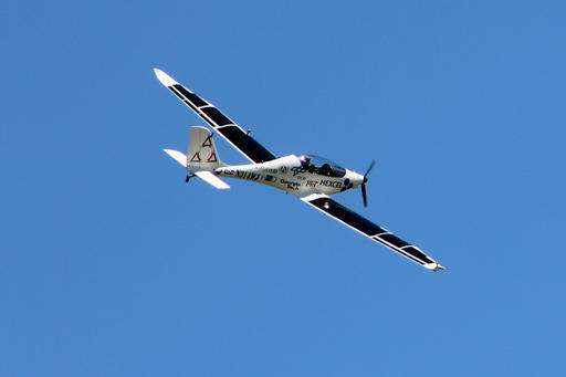 Aerospace-Firm-Successfully-Tests-Solar-Powered-Aircraft