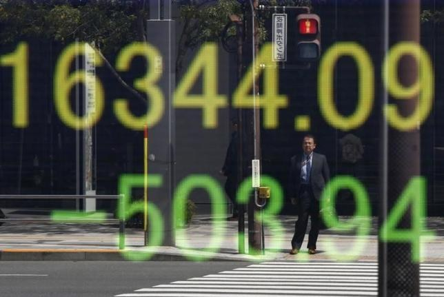 Asia Stocks Rise As Yellen Green-Lights Risk: Dollar Soft