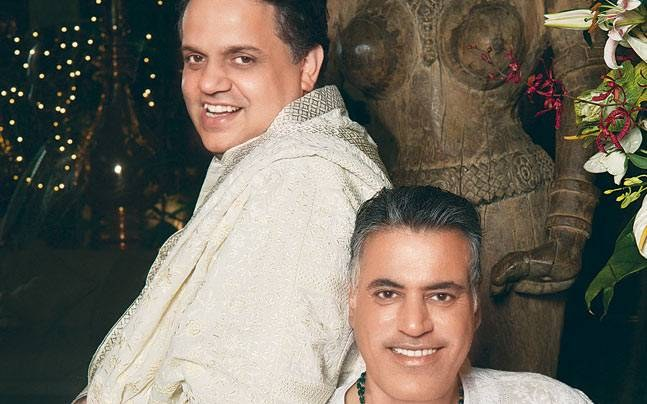 Designer Abu Jani And Sandeep Khosla Launch Affordable Label Asal