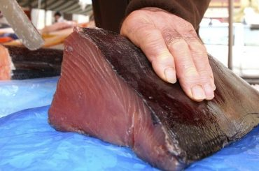 European Union Threatens Country Ban Thailand Seafood Over Fishing