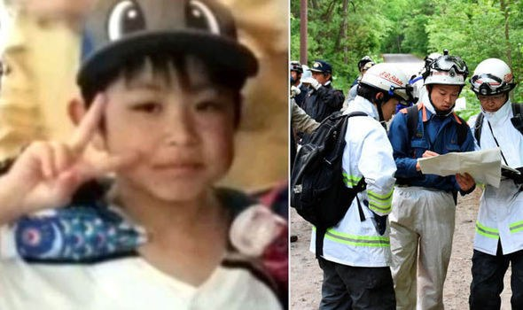 Japanese Lost Boy Yamato Tanooka Found In Relatively Good Health