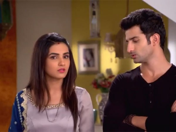 Kunj Plans Revenge Against Yuvi Tashan E Ishq