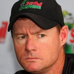 Lance Klusener Appointed Zim Batting Coach