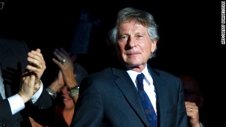 Poland Seeks To Revive Roman Polanski Over Child Sex Conviction