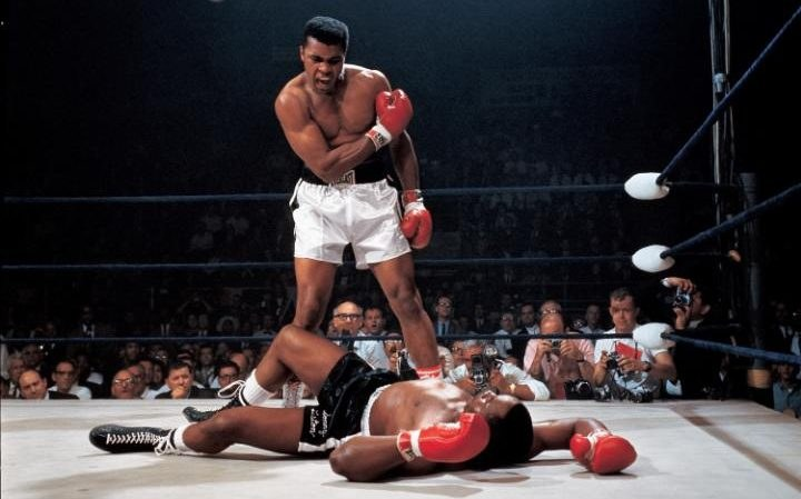 World Heavyweight Boxing Champion Muhammad Ali Dies At Age 74