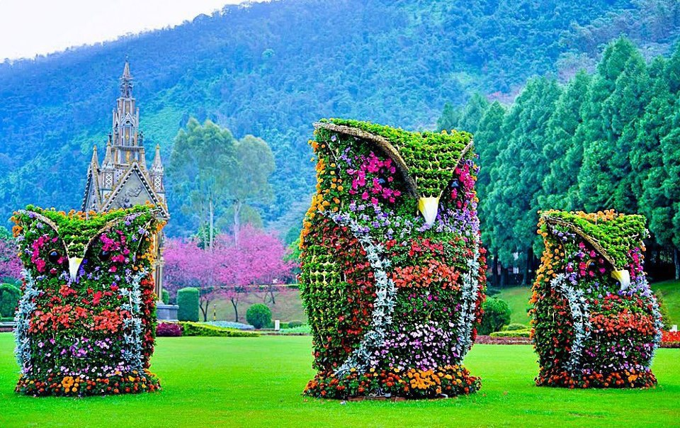 World-Most-Colorful-Places-Is-In-Taiwan