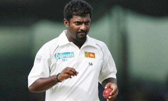 Australia appoint Muttiah Muralitharan as consultant for Sri Lanka series