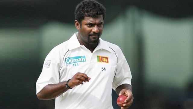 Australia appoint Muttiah Muralitharan as consultant for Sri Lanka series