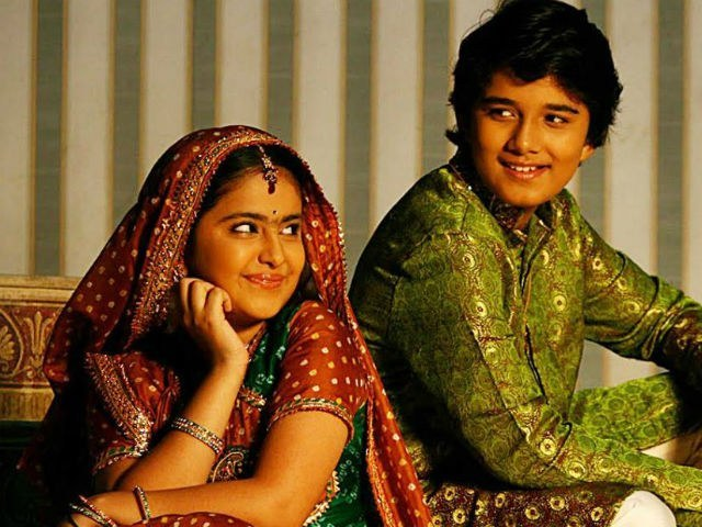 Balika Vadhu gets in Limca Book of Records