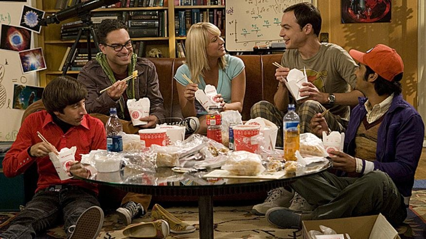 Big Bang Theory casts Penny's family for new season