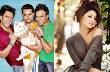 Censorboard copy of Great Grand Masti gets leaked online.