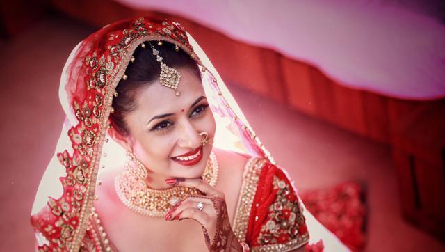 Divyanka-Tripathi-reveals-first-picture-of-Mr-and-Mrs-Dahiya1