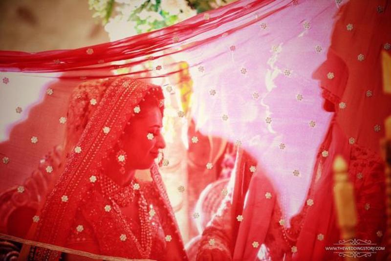 Divyanka-Tripathi-reveals-first-picture-of-Mr-and-Mrs-Dahiya2