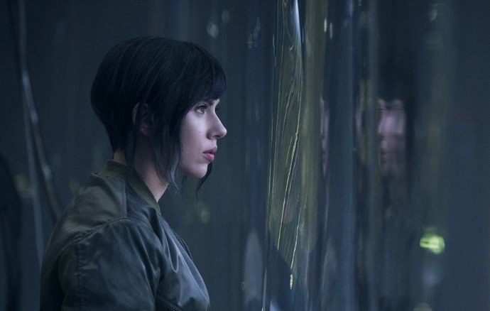 'Ghost in the Shell' Tweaks Heroine's Name to Suit International Approach