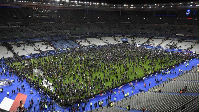 Paris-attacks-Night-football-became-irrelevant-to-Germany-and-France