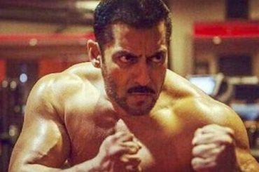 SULTAN Salman Khan puts up a performance like never before