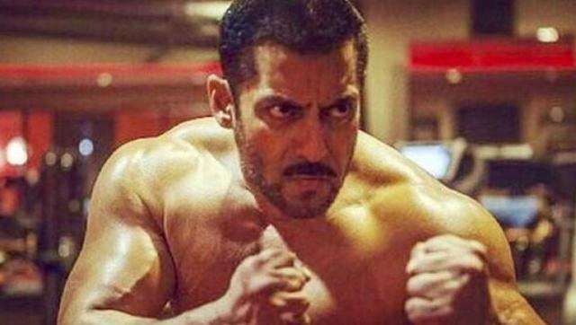 SULTAN Salman Khan puts up a performance like never before