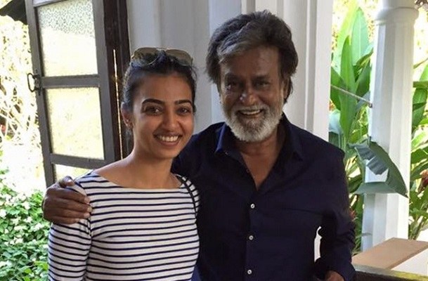 Radhika Apte says nobody can replace the one and only Rajinikanth