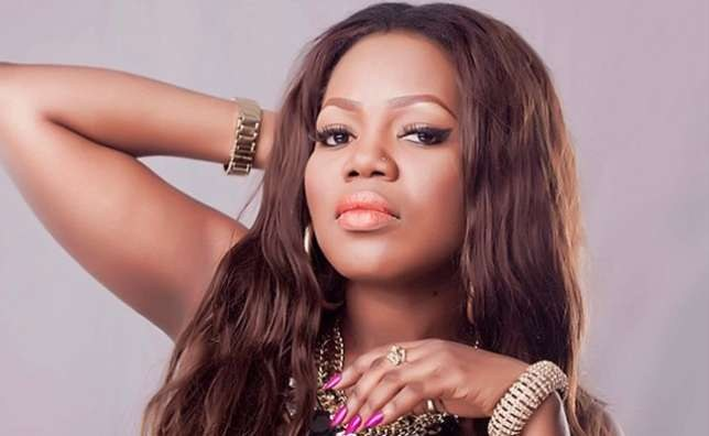 Mzbel responded back at Ghanaians who criticise her for endorsing Mahama