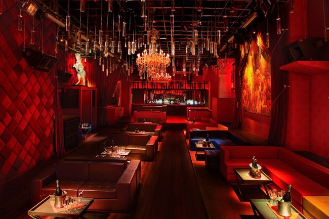 The Ultimate Guide to New Delhi's Exciting Nightlife