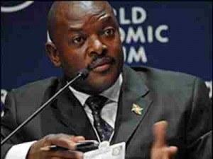 Burundi economy battered by year-long crisis