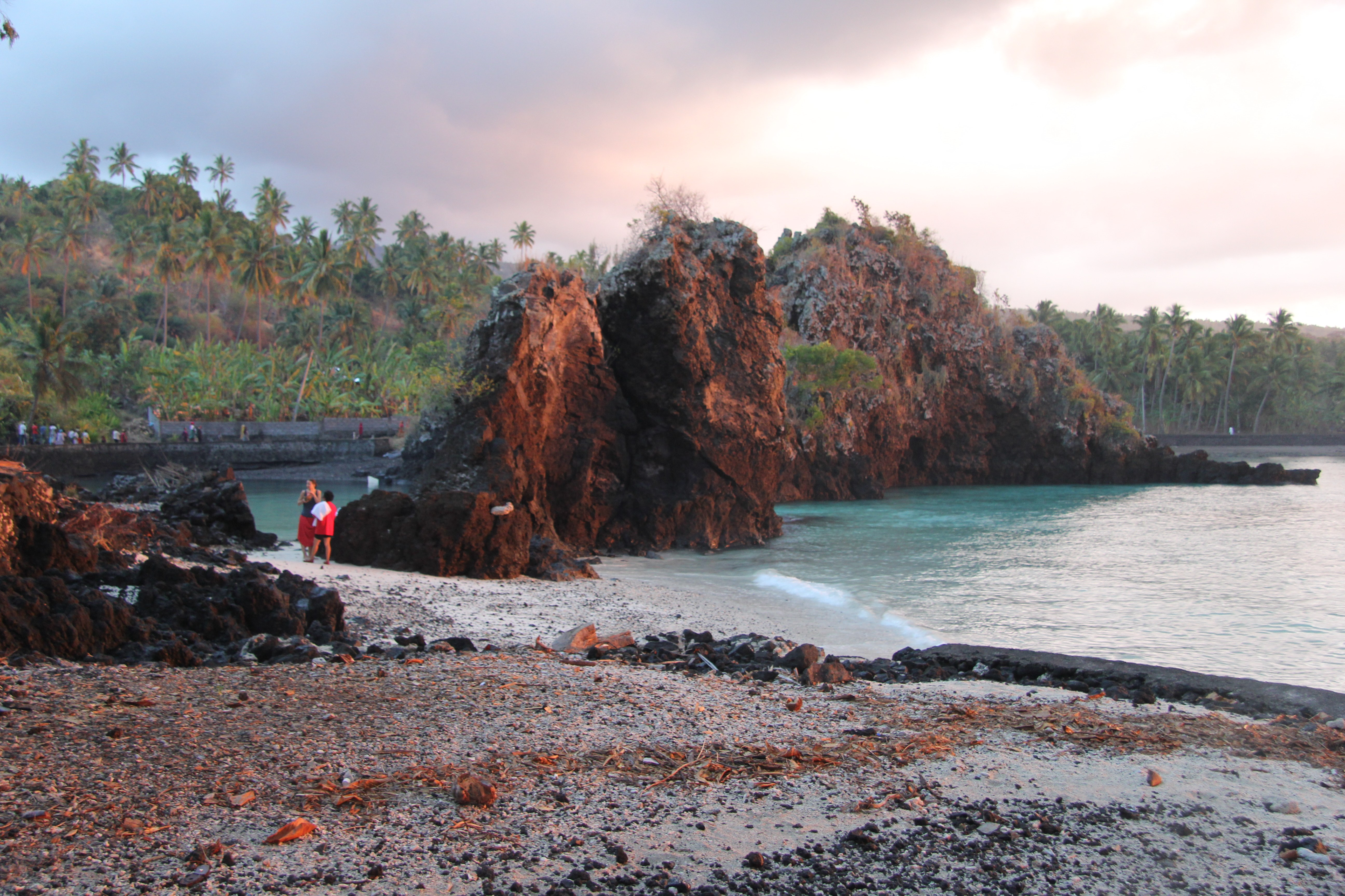 Comoros Islands: tropical charm off the beaten path